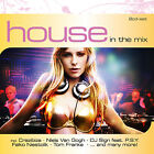 House In The Mélange - Artistes Divers (2CDs) Neuf