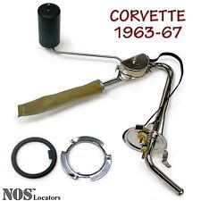 1963-67 Corvette Stainless Steel Fuel Tank Sending Unit NEW - SALE