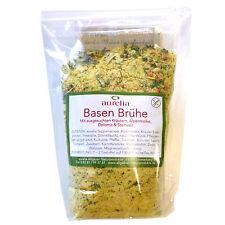 Basen Brühe 250g für Ihren Säure Basen Haushalt Basenbrühe Basensuppe glutenfrei