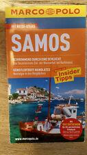 MARCO POLO Reiseführer Samos: Reisen mit Insider-Tipps. ... | Buch | Zustand gut