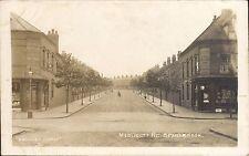 Sparkbrook, Birmingham. Medlicott Road # 3 in Knowles Series.