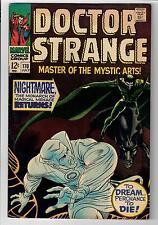 Doctor Strange #170 (Vol. 1) – Grade 6.0 – Battles Nightmare!