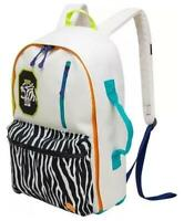 Converse X Just Don C Mascot Street 22 Backpack Bag Limited Edition