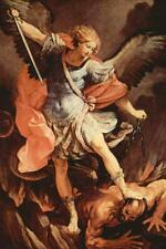 Guido Reni Michael Arcangel inch Poster 24x36 inch