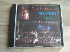 private CD jazz tv uk soundtrack HIGH SCHOOL movie film MURDER MYSTERY THEME S