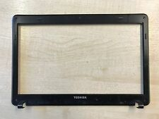 Toshiba Satellite L735 L735D S3210 écran lcd bezel surround trim 39BU5LB0I30