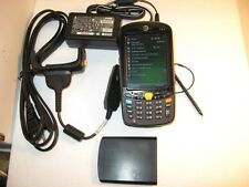 Symbol Motorola Mc5590-P30Durqa7Wr 2-D Barcode Scanner (Se4500) Numeric Key Mc55