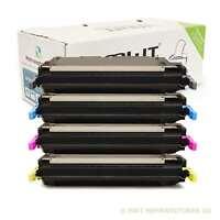 1-10 MWT Toner für HP Color LJ 3600 3800 CP3505 wie 501A 503A Q6470A-73 Q7581-83