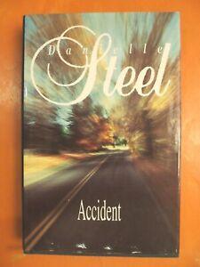 Accident. Danielle Steel. Roman France Loisirs