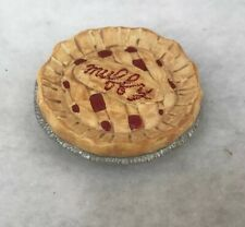 muffy vanderbear vintage Cherry Pie