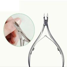 Professional Nail Cutter Clipper Toe Manicure Art Cutical Nipper Tools CS