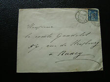 FRANCE - enveloppe 1887 (cy68) french