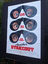 *  ANOTHER STAKEOUT-RICHARD DREYFUSS-ROSIE O'DONNELL--1 SHEET-MOVIE POSTER