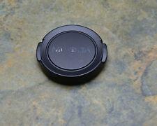 Genuine Minolta MD 40.5mm Front Lens Cap Snap-On  (#3262)