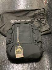 Roland Sands Design RSD GTFO Backpack Black