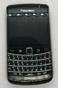 BlackBerry Bold 7900 - 8GB - Black (Rogers) Smartphone