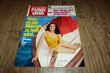 Funk Uhr Nr. 33 1972  Claudia Eder/Paul Temple/Dan Oakland