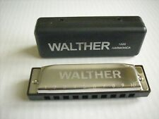 WALTHER ARMONICA  10 FORI
