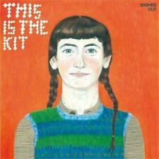 This Is The Kit - Bashed Out (NEW VINYL LP)