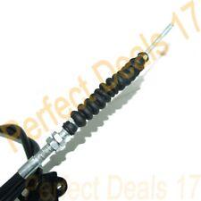 SUZUKI SAMURAI GYPSY SJ410 SJ413 CLUTCH CABLE MPFI ENGINE