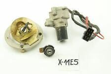 Cagiva Mito 125 8P - Locks lock set A566029871