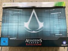 Assassin´s Creed Revelations Animus Collector´s Edition Microsoft Xbox 360 TOP