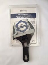Todays Tools 53mm Super Wide Jaw Adjustable Wrench (90.936)