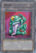 "Yugioh Promo Ojama Green Token Common TKN2-EN001 Toys ""R"" Us  *Light Play"