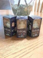 Thor Marvel Minimates~Frost Giant 1& 2 ~TriplePac~2011~New