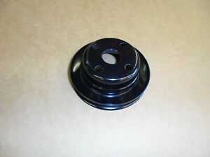 Ford Escort mk2    x/flow  water pump pulley