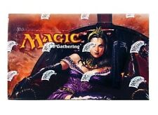 MAGIC MTG Innistrad BOOSTER BOX Factory Sealed THE GATHERING 2012 + Rare Foil