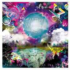 Fear, and Loathing in Las Vegas All That We Have Now CD album Japan version