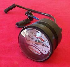 Seadoo 98 1998 XP Ltd 97 278001104 MPH Gauge Speedometer Speedo WORKING! km/h