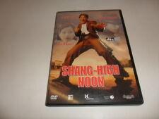 DVD  Shang-High Noon