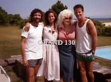 Celebrity Pictures  Dolly Parton and Calvin Klein w Friends - 1980's