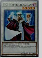 Hyper Librarian OP10-EN018 Common Near Mint Fast FRENCH YUGIOH T.G
