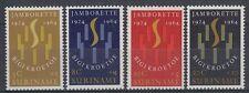 Suriname 1964 ** Mi.446/49 Pfadfinder Scouts Scouting [sq4896]