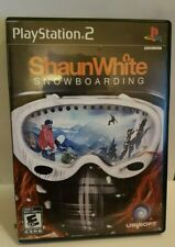Shaun White Snowboarding/ Tested Working/ Free Canada Shipping