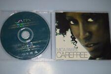 Mica Paris – Carefree. CD-MAXI