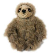 "Miyoni By Aurora 11"" Plush Sloth"