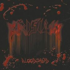 KRISIUN - Bloodshed - CD With Slipcase