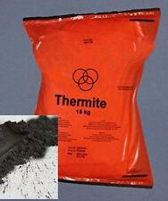 5 kg Original Thermit Thermite Schweissmasse Endprodukt Eisen cutting welding