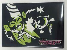 Powerpuff Girls Artbox Trading Card #36