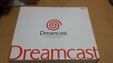 Sega Dreamcast Console System Japan RARE COLLECTORS ITEM