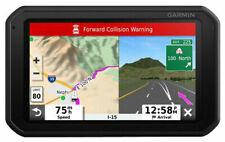 Garmin RV 785 & Traffic GPS Navigator with Built-in Dash Cam