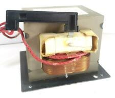 Mikrowelle Transformator MD-701-1 EMR Hochspannungs Trafo microwave Transformer