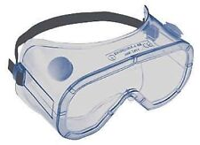 df235a06e52 Safety Goggles Lightweight DUST + SPLASH Protectors GARDENING BUILDING  CLEANING