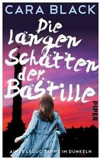 Die langen Schatten der Bastille von Cara Black (2015, Taschenbuch) UNGELESEN