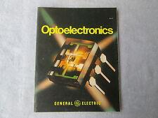 Optoelectronics - General Electric - 1976 Box - C