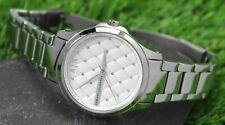 ARMANI EXCHANGE Women's Stainless Steel Quartz Watch AX-5208
